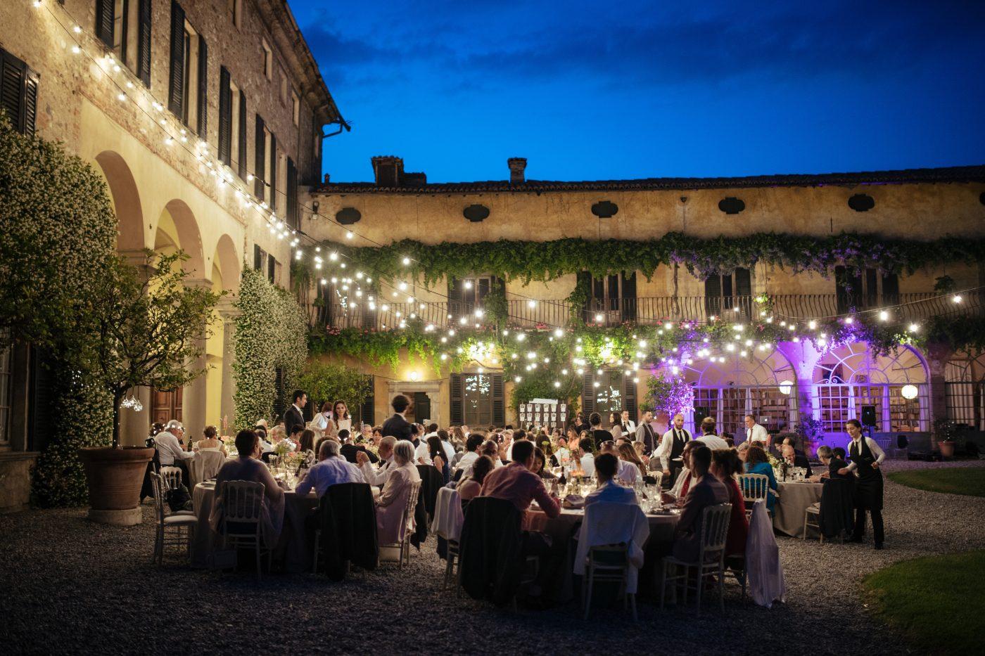 Eventi Palazzo Monti della Corte